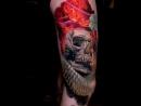 Идеи татуировок ( Denis Sivak )