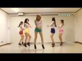 Waveya Bad and root.Korean Dance Team._xvid