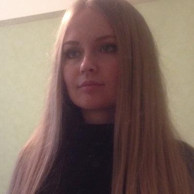 Анна Стасенко