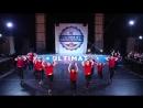 PRGirls - Best Dance Show middle - UDF