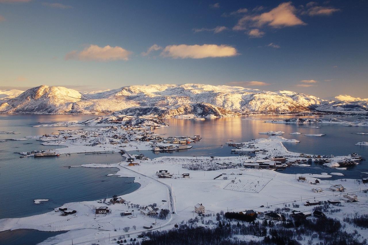 Роскошные пейзажи Норвегии - Страница 6 OELIWar_eWg