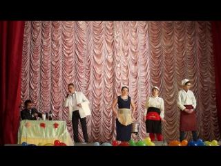 АРИСТОКРАТ В РЕСТОРАНЕ (Театральная студия Юность)