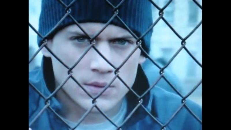 Prison Break Michael Sara -You make me wanna...