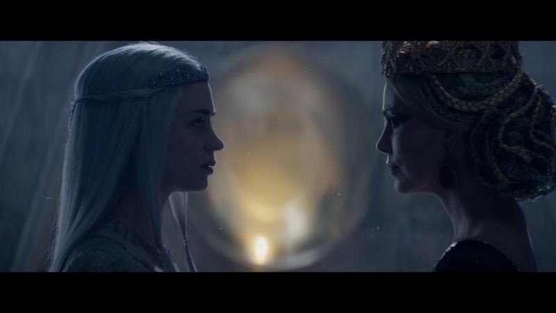 Белоснежка и Охотник 2 - Трейлер
