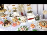 Наш перший весільний Candy bar ???