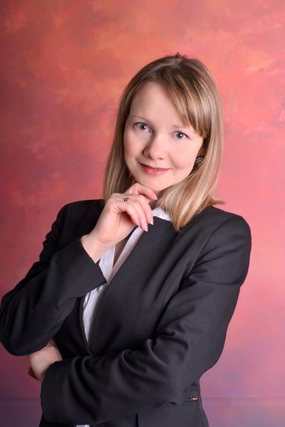 Юлия Храмкова