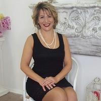 Ирина Макурина
