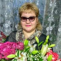 Мария Марунова