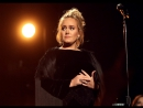 Adele - Tribute to George Michael: Fastlove (Live at Grammy's 2017)