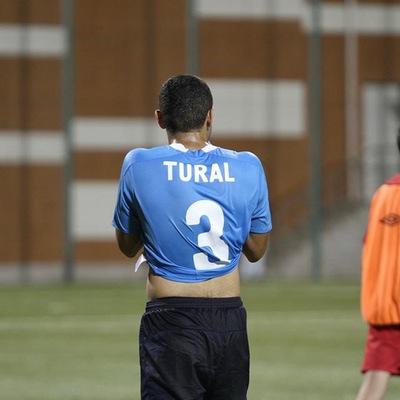 Tural Gumbatov