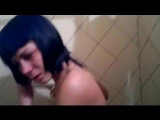 Порно уход за волосами