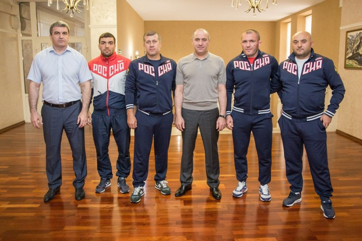 В Зеленчукском районе может появится современный центр подготовки спортсменов