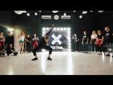 Valek Grigoriev | Electro Open Day | EXTRA Dance Studio