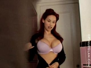Порно видео bianca beauchamp