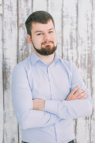 Виталий Халиков