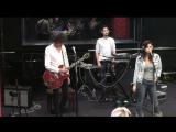 Yasmine Hamdan - 14.03.17 - en live dans le NRV (France Inter)