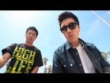 Native Souls - Feel Good Weather OFFICIAL MV Junoflo
