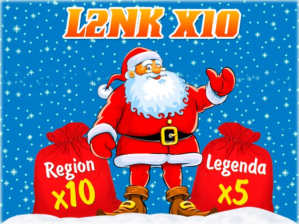 Combining Osiris x7, Region x10, Legenda x5