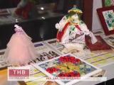 ТРК Вінтера. Благодійний аукціон за участю фіналісток «Міс Вінниця 2017»21 02 2017