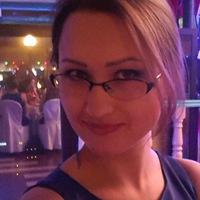 Аватар Жанны Серовой