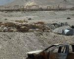 Стали известны обстоятельства гибели майора Санала Санчирова в Сирии