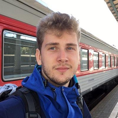 Антон Наталенко