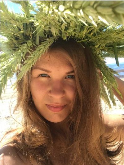Анастасия Жигульская