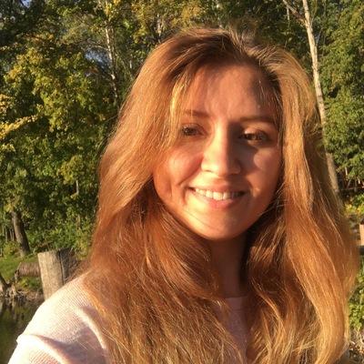 Ольга Звонарева