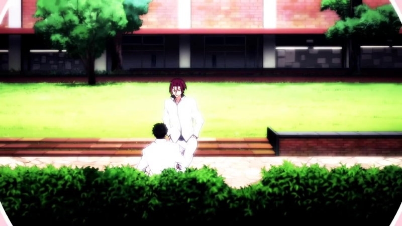 Free! • SouRin • Call Me Maybe • AMV「愛してる」