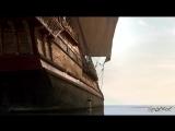 АРИЯ - Черные Паруса Black Sails -ШТИЛЬ