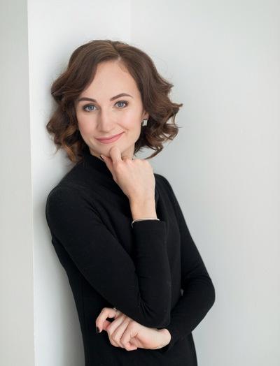 Мария Яцко