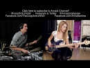 MAGIC! - Rude - Cover (Ft. Anna Sentina) Drum Cover  Bass Cover