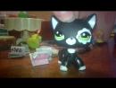 Петшоп кошка стоячка 4