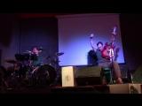 Собаки Качалова - Одеяло-блюз Live