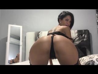 Сексуальная мамаша. Порно секс мамка