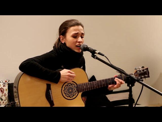 Екатерина Яшникова - Ничего (Москва, 01.04.2017)