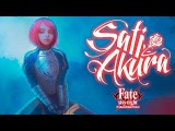 FateStay Night Unlimited Blades Works 2 OP RUS FULL Aimer - Brave Shine (Cover by Sati Akura)