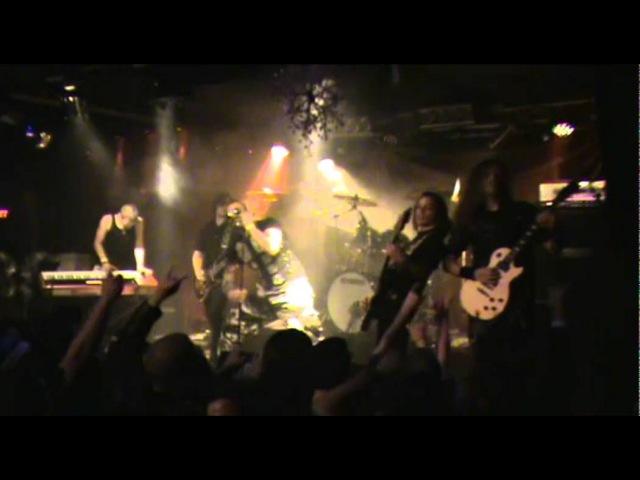 Desert - Primo Victoria (Live Sabaton Cover ft. Joakim Broden)