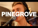 Pinegrove Problems Live at Little Elephant 2 3