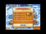 Веселая ферма 3 Ледниковый период (уровень 82) Золото Farm Frenzy 3 Ice Age (level 82) only GOLD
