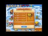 Веселая ферма 3 Ледниковый период (уровень 85) Золото Farm Frenzy 3 Ice Age (level 85) only GOLD