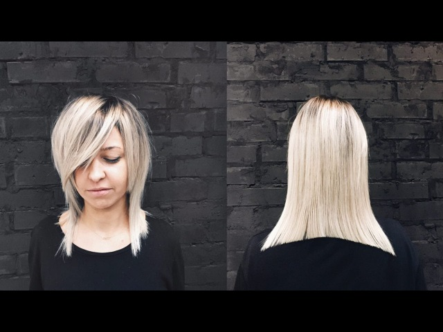 How to cut beautiful layers with concave line on the back