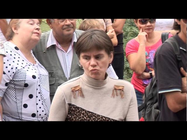 """Фестиваль """"Рок Кузня"""" - """"Барабанда"""" (19.09.2010)"""