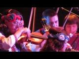 Нацональний оркестр народних нструментв - Депеш мод