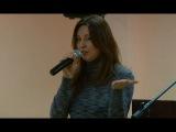 Наталья Сенчукова  Я всегда хотела заниматься чем-то общественным
