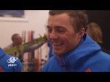 #Hochfilzen2017: Russia wins Men's Relay Gold