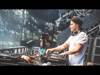 Kygo @ Ultra Music Festival Miami 2017 King Of Deep Tropical House Music