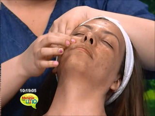 Masaje kobido, la nueva tendencia para relajar el rostro