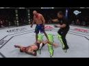 Donald Cerrone - Kickboxer
