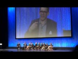 Rob Thomas talks about Veronica Mars at PaleyFest 2014